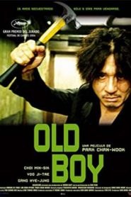 Oldboy (2003) Hindi Dubbed