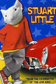 Stuart Little (1999) Hindi Dubbed