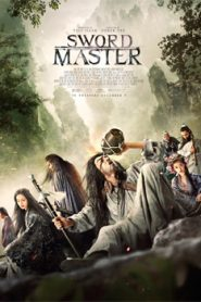 Sword Master (2016) Hindi Dubbed