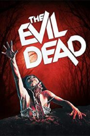 The Evil Dead (1981) Hindi Dubbed