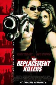 The Replacement Killers (1998) Hindi Dubbed