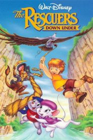 The Rescuers Down Under (1990) Hindi Dubbed