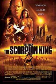 The Scorpion King (2002) Hindi Dubbed