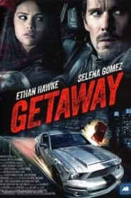 Getaway (2013) Hindi Dubbed