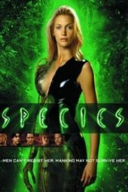 Species (1995) Hindi Dubbed