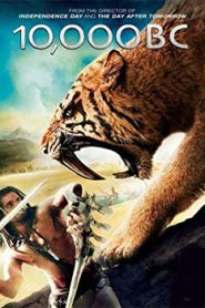 10000 BC (2008) Hindi Dubbed