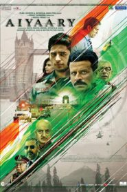 Aiyaary (2018) Hindi