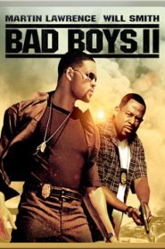 Bad Boys II (2003) Hindi Dubbed