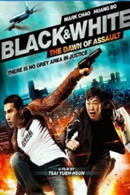 Black & White The Dawn of Assault (2012) Hindi Dubbed