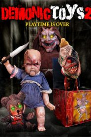 Demonic Toys Personal Demons (2010) Hindi Dubbed