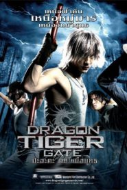 Dragon Tiger Gate (2006) Hindi Dubbed