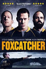 Foxcatcher (2014) Hindi Dubbed