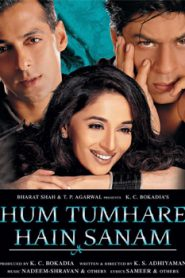 Hum Tumhare Hain Sanam (2002) Hindi