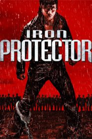 Iron Protector (2016) Hindi Dubbed