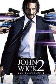 John Wick Chapter 2 (2017) Hindi Dubbed