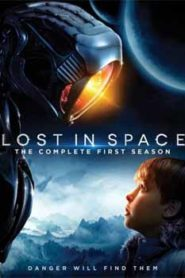 Lost in Space (2018) Hindi Dubbed