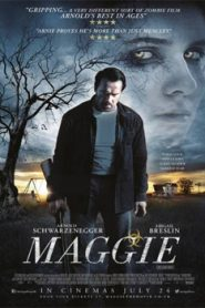Maggie (2015) Hindi Dubbed