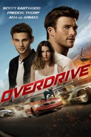 Overdrive (2017) Hindi Dubbed