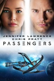 Passengers (2016) Hindi Dubbed