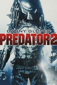 Predator 2 (1990) Hindi Dubbed