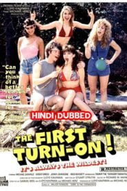 The First Turn On (1983) Hindi Dubbed