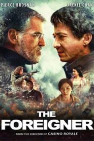 The Foreigner (2017) Hindi Dubbed