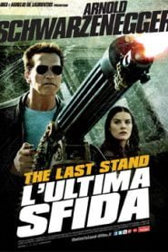 The Last Stand (2013) Hindi Dubbed