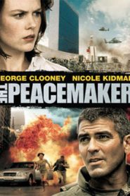 The Peacemaker (1997) Hindi Dubbed