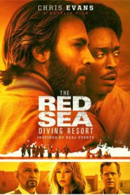 The Red Sea Diving Resort (2019) Hindi Dubbed