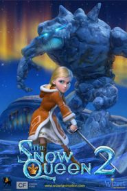 The Snow Queen 2 (2014) Hindi Dubbed