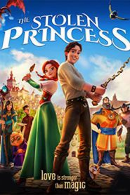 The Stolen Princess (2018) Hindi Dubbed