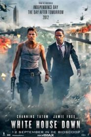 White House Down (2013) Hindi Dubbed