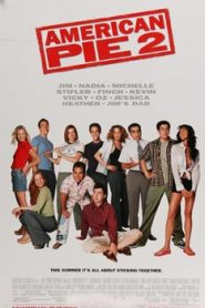 American Pie 2 (2001) Hindi Dubbed