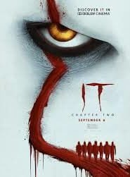 IT Chapter Two (2019) Hindi Dubbed