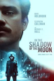 In the Shadow of the Moon (2019) Hindi Dubbed