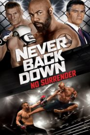 Never Back Down No Surrender (2016) Hindi Dubbed