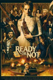 Ready or Not (2019) Hindi Dubbed