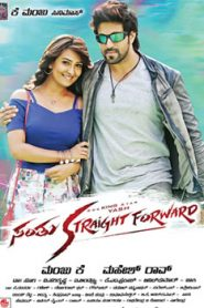 Santhu Straight Forward (2016) South Hindi Dubbed
