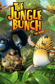 The Jungle Bunch The Movie (2011) Hindi Dubbed