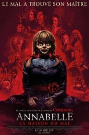 Annabelle Comes Home (2019) Hindi Dubbed