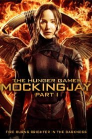 The Hunger Games Mockingjay Part 1 (2014) Hindi Dubbed