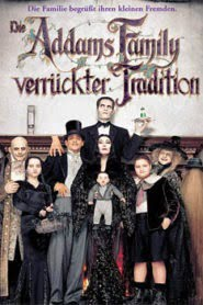 Addams Family Values (1993) Hindi Dubbed