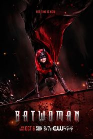 Batwoman (2019) TV Series