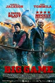 Big Game (2014) Hindi Dubbed