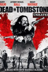 Dead in Tombstone (2013) Hindi Dubbed