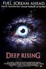 Deep Rising (1998) Hindi Dubbed