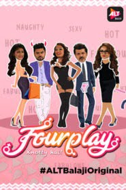 Fourplay (2018) Hindi