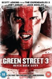 Green Street 3 Never Back Down (2013) Hindi Dubbed