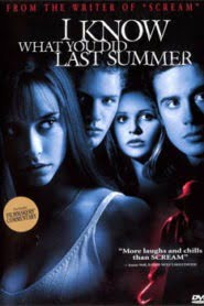 I Know What You Did Last Summer (1997) Hindi Dubbed