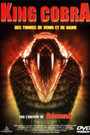 King Cobra (1999) Hindi Dubbed